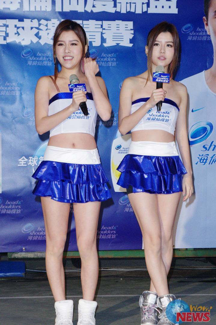 双胞胎美少女团体 by2