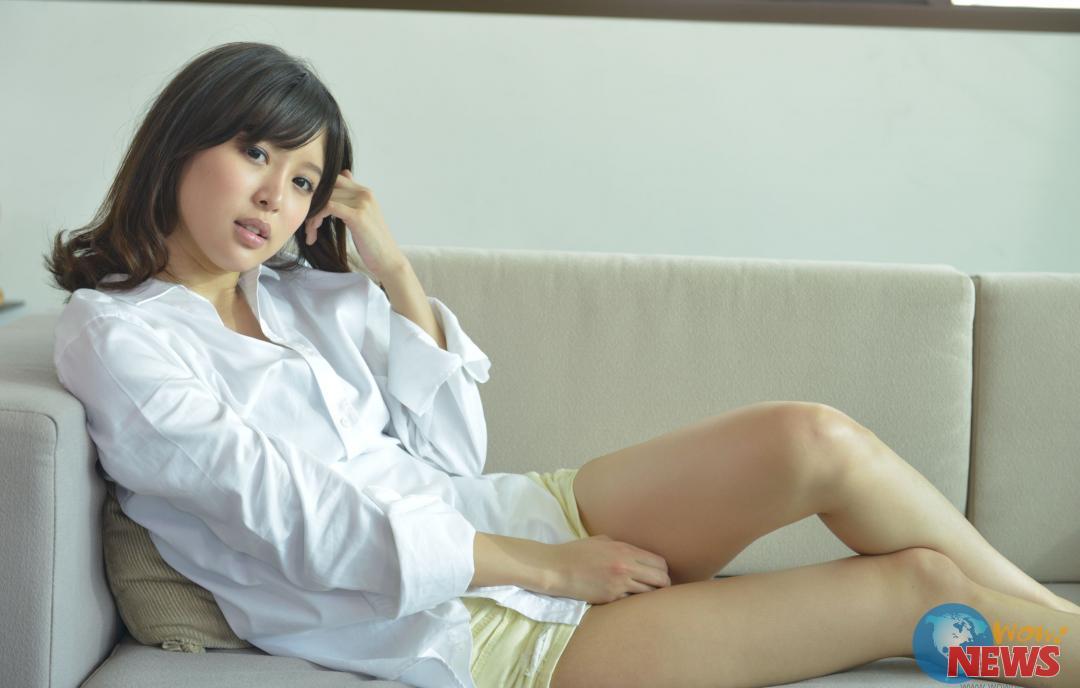 与日本av女优「葵司」吻戏不成 金沛晟:「很可惜!」
