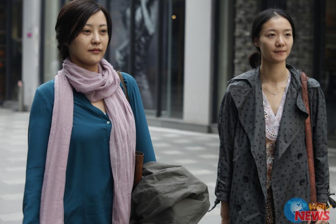 娄烨找来国际金奖团队打造现代女人甄嬛传,犹如《犀利人妻》经典名言