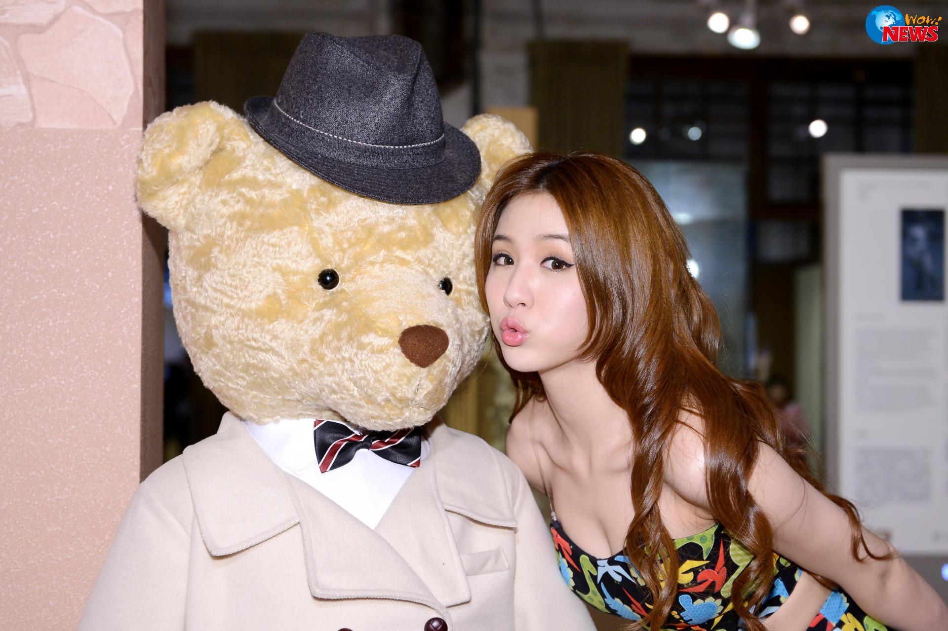 teddy bears wow news