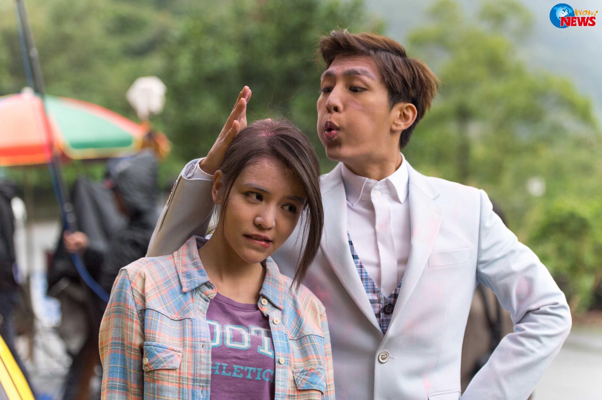 Aaron yan and tia li dating 10