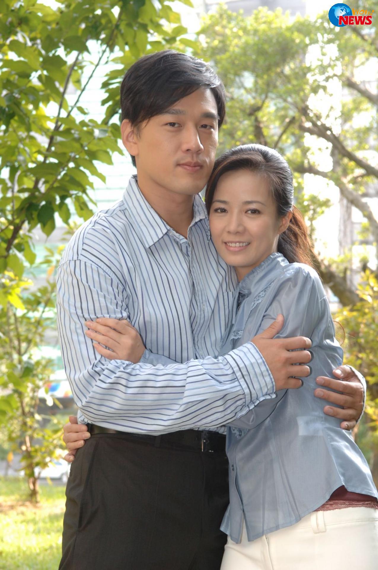 江腾蛟妻子李燕平_陈仙梅-江宏恩-陈仙梅图片-江宏恩的老婆-陈仙梅说黄维德