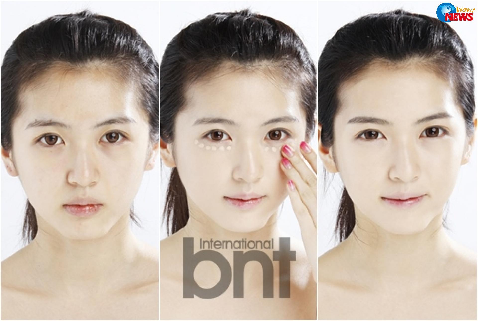 生活裸妆图片_韩最美女星Top10金泰熙纯美裸妆居榜首_金羊