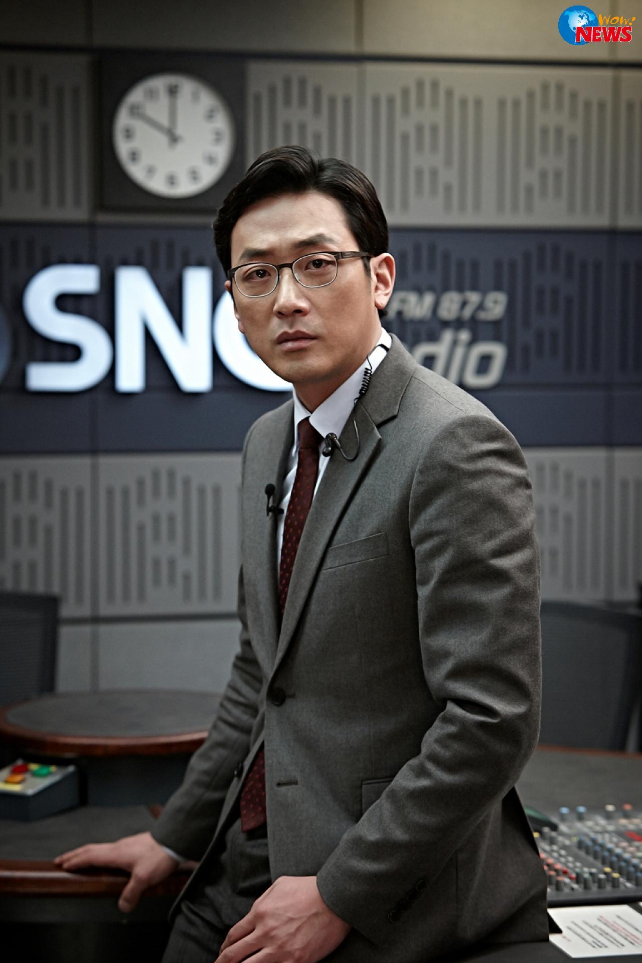 韩国男演员河文佳英正宇出售首尔房产三年获利45亿韩元