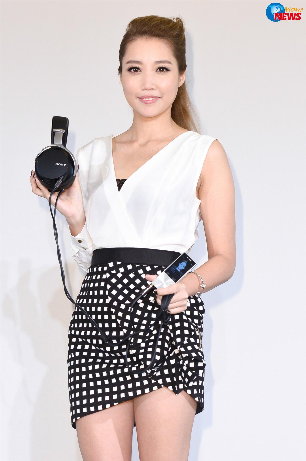 Wow!NEWS新聞網 - A-Lin推出影視歌曲精選輯《A-Lin原聲帶》一解歌迷思念之苦