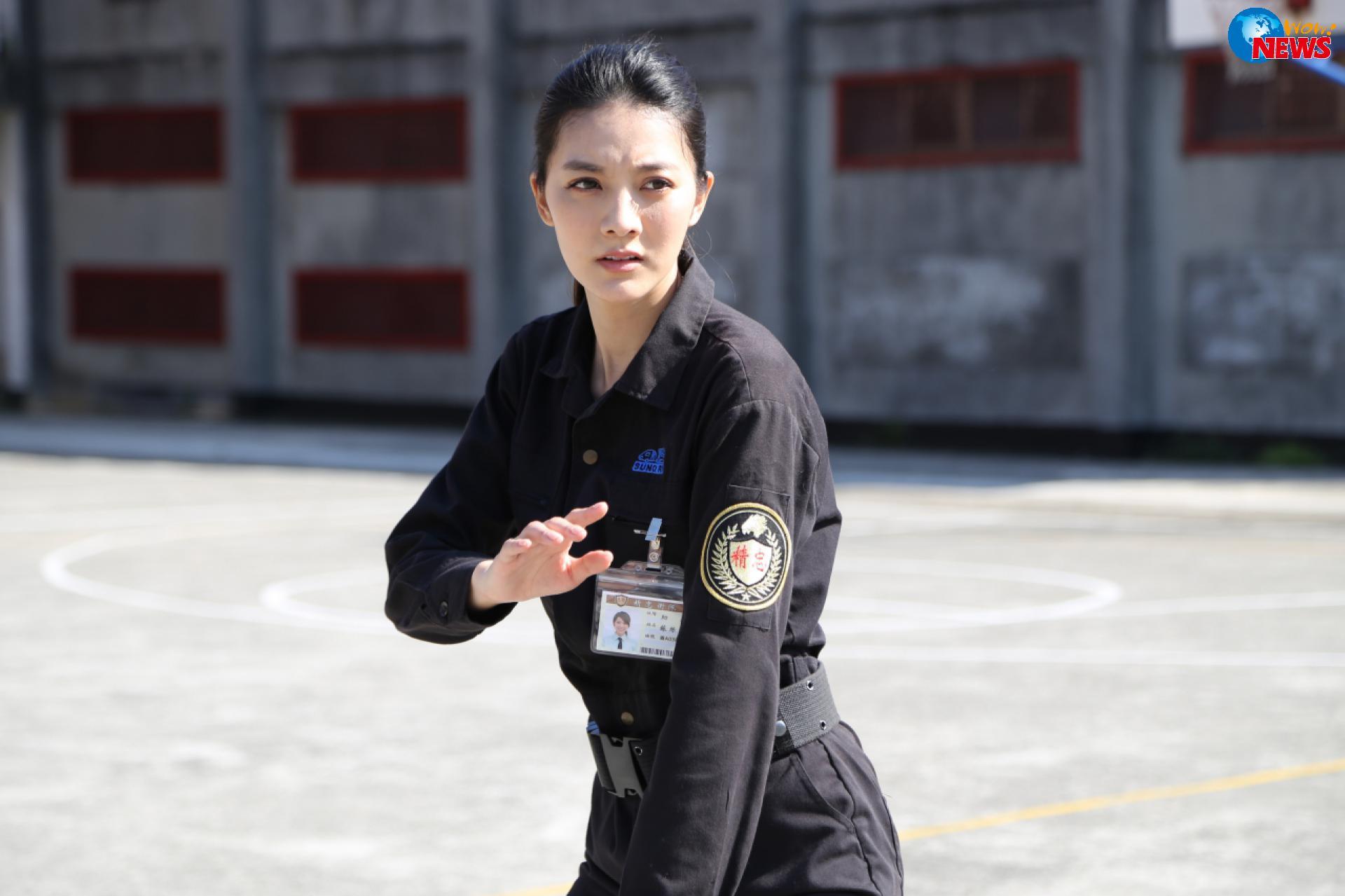 《一代新兵之八极少年》武术军官大展拳脚吴亚馨朝女打仔路线前进 LIFE生活网